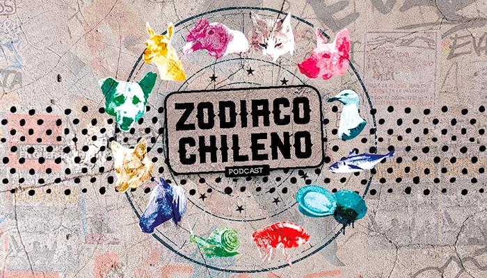 Noticia Zodíaco chileno Teatro UC